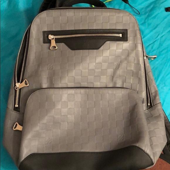 0b36981d76 Louis Vuitton Backpack #louisvuitton #womenbag